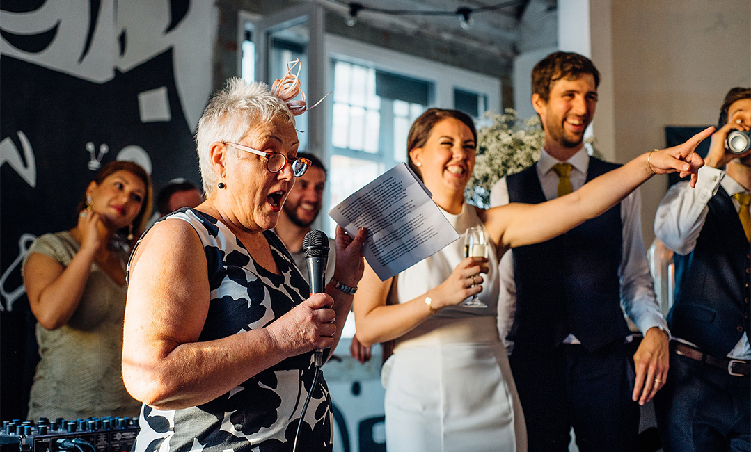 feminist wedding - Mother of the bride wedding speech