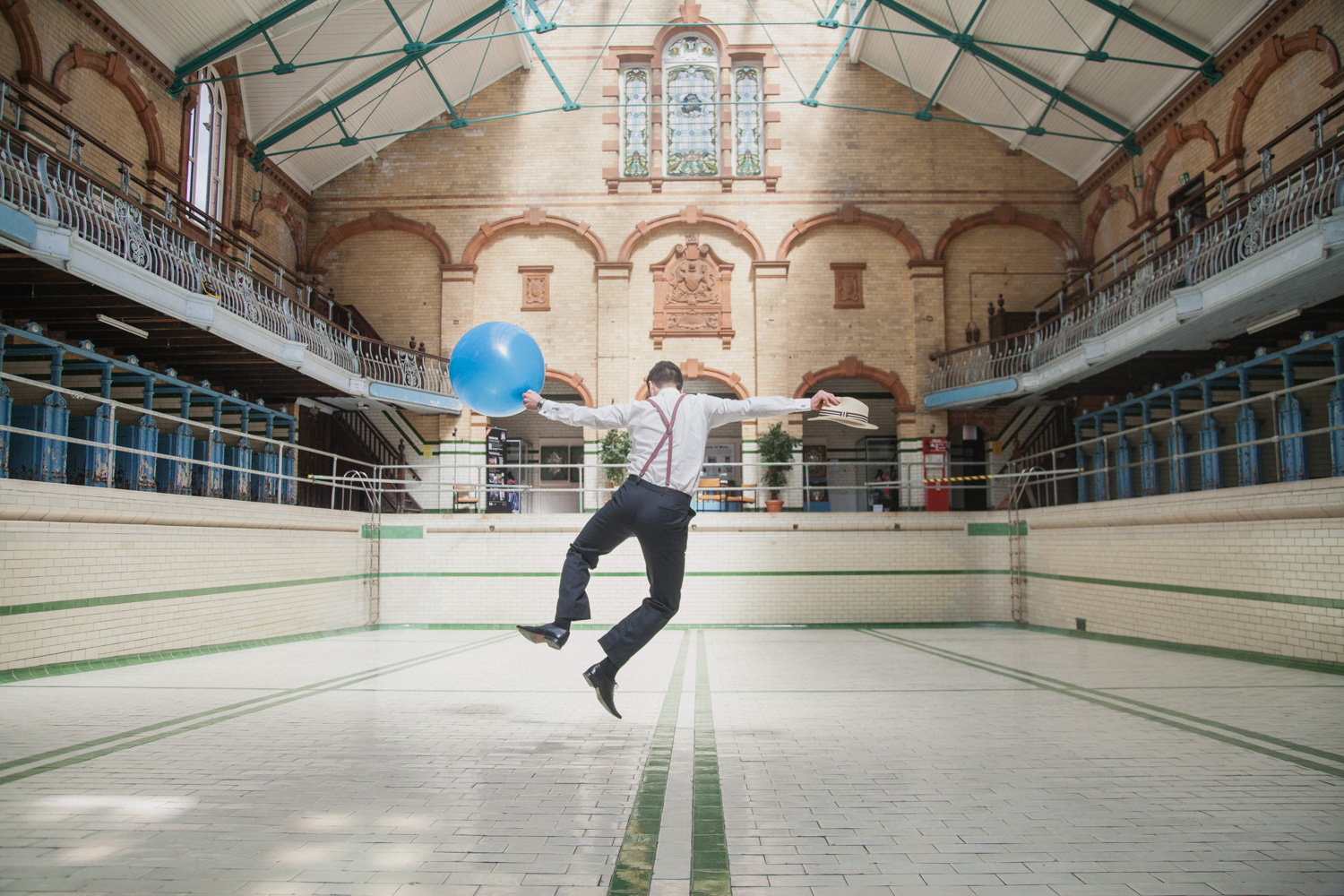 manchester wedding venues victoria baths