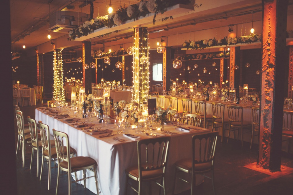 manchester wedding venues victoria warehouse