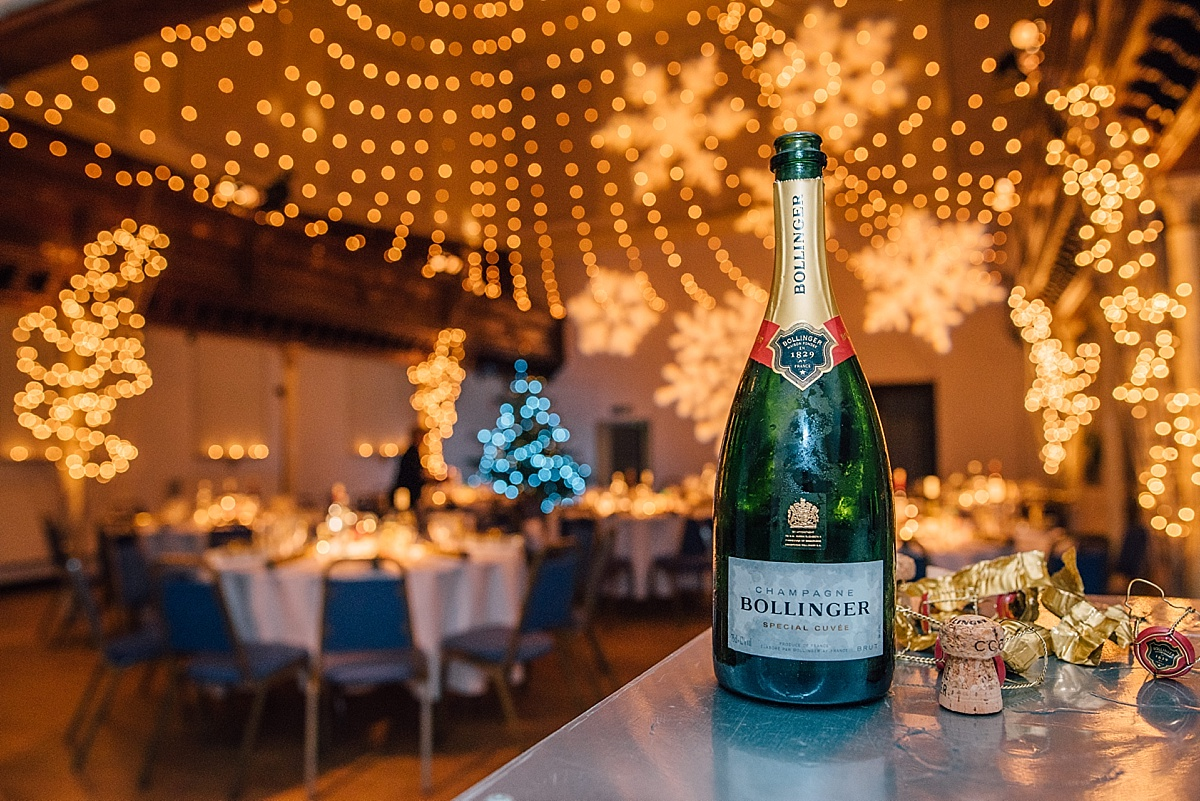 west london wedding venues the amadeus christmas wedding decorations