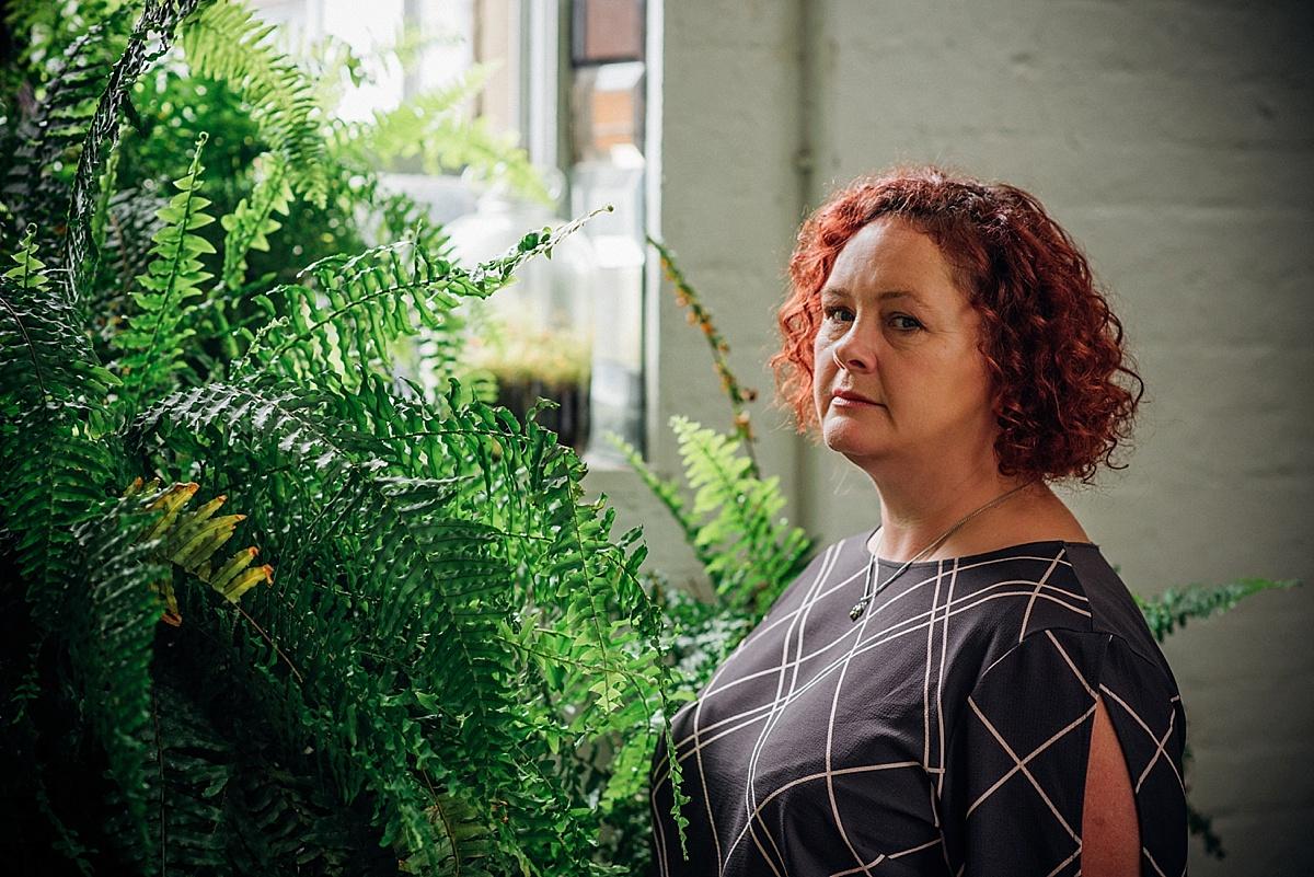 feminist wedding photographer louise sullivan
