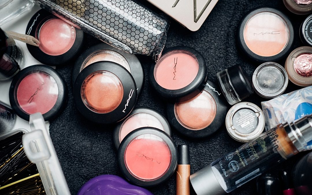Wedding planning advice | How to find your perfect wedding make up artist