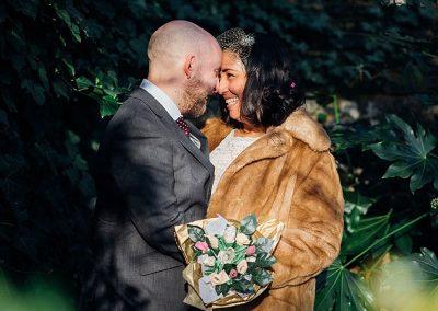 City-Weddings-London-Elopement-Wedding-Parrot-and-Pineapple