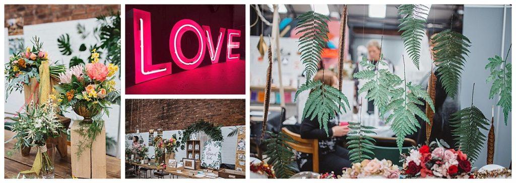 Find alternative wedding inspiration at The Indie Wedding Fair