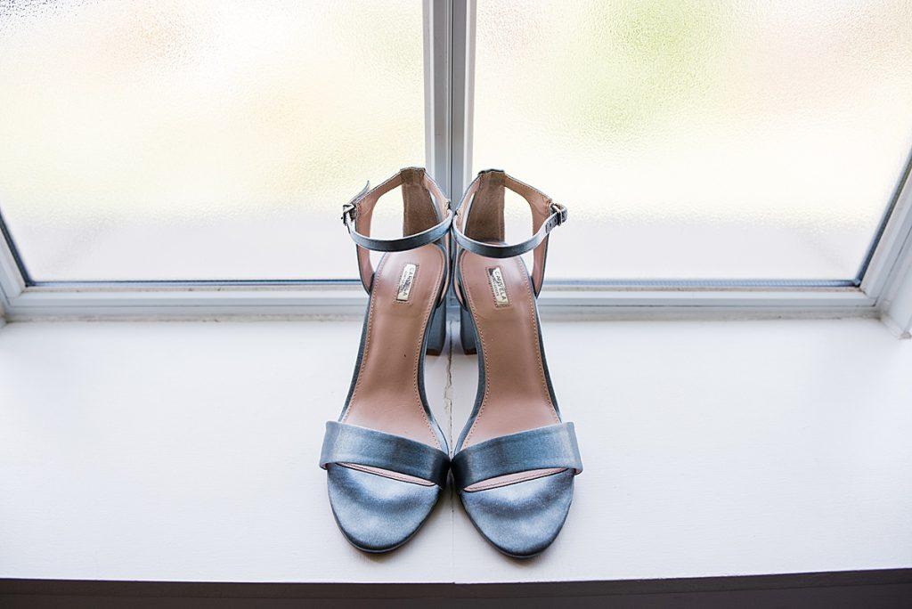 Wedding Shoes by Carvela