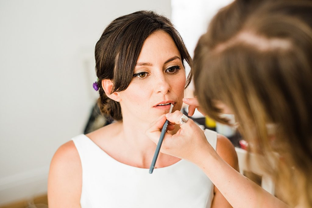 Bridal Make up by Laura Anne Make Up