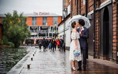 Unique and Alternative Birmingham Wedding Venues