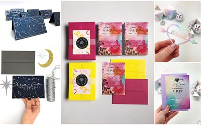 How to choose your cool wedding stationer