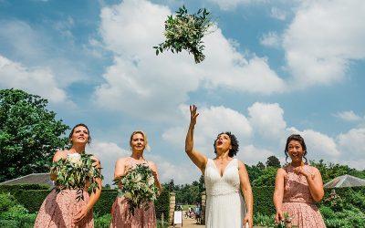 What is a wedding planner/stylist/coordinator?