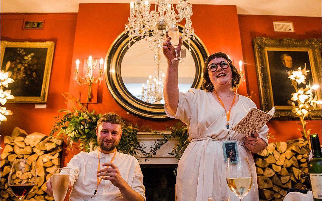 How to plan a feminist wedding: 21 Feminist Wedding Ideas