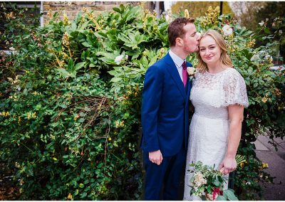 Bride-and-Groom-London-Garden-Parrot-and-Pineapple-Wedding-Photography