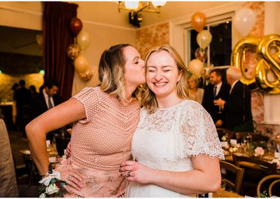 Bridesmaid-Bride-Crooked-Well-London-Pub-Wedding-Parrot-and-Pineapple-Wedding-Photography