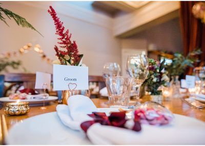 Table-Decor-The-Crooked-Well-London-Pub-Wedding-Parrot-and-Pineapple-Wedding-Photography