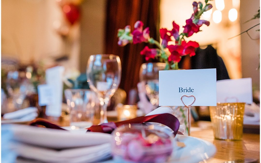 How to budget for your wedding – advice from real couples