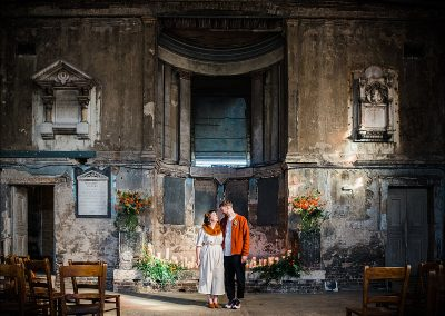 bride-and-groom-asylum-chapel-wedding-south-london-parrot-and-pineapple-wedding-photography