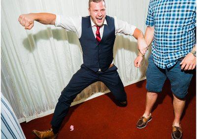 Wedding-Guest-Fun-DIY-Home-Garden-Wedding-Parrot-and-Pineapple-Wedding-Photography