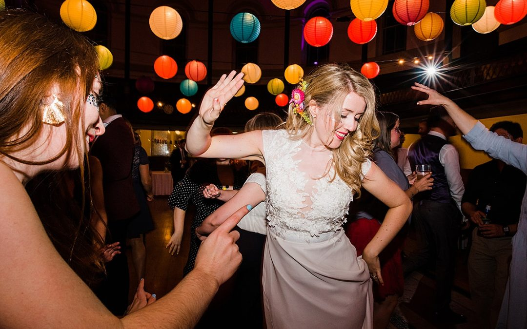 Top tips for amazing party photos