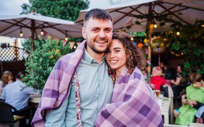 Small wedding at Longfellows | Solihull | Andy and Alix