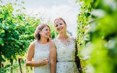 Top Tips for Amazing Wedding Portrait Photos