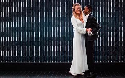 LGBTQ Wedding | Birmingham | Naomi & Kalia